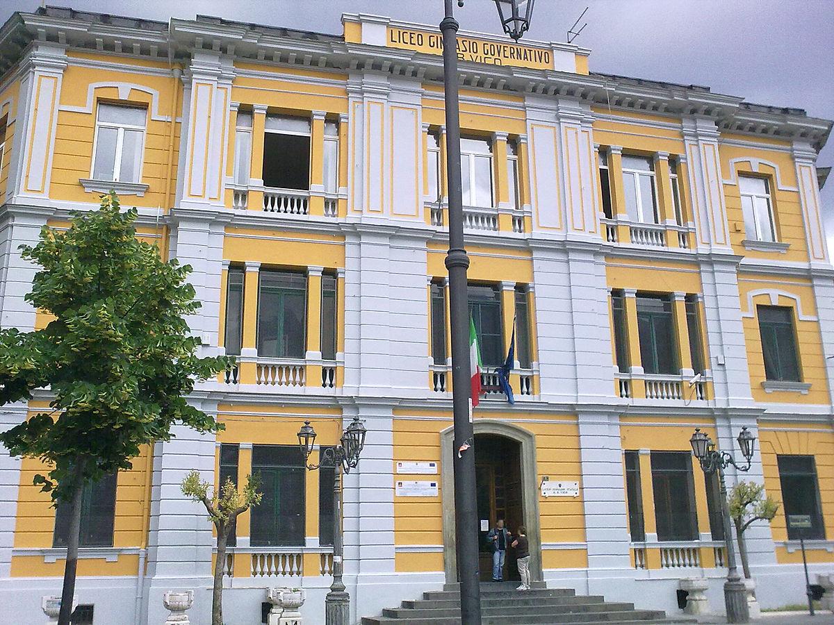 Liceo classico 3 of 3 - 2 1