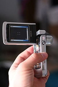 Nokia N90 - Wikipedia