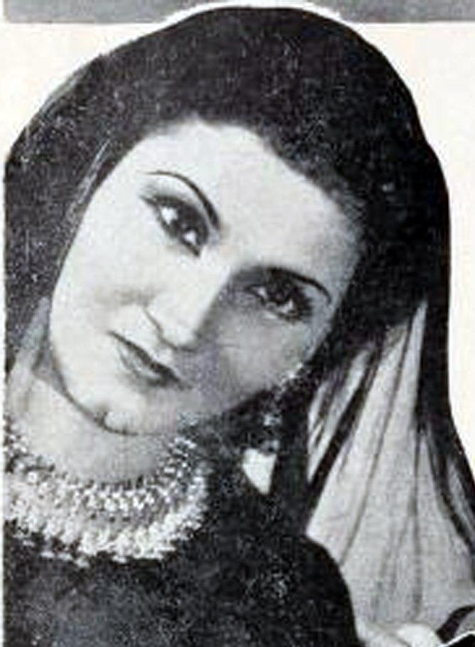 Noor Jehan in Zeenat