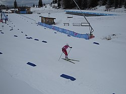 Nordic combined at the 2020 Winter Youth Olympics - 18 January 2020 - 23.jpg
