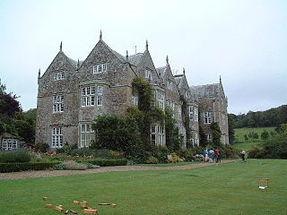 Northcourt Manor
