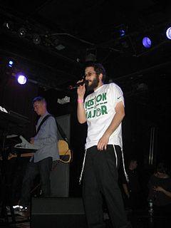 Nosson Zand Jewish (Chasidic) rapper