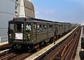 Nostalgia Train to Yankee Stadium (8611425230).jpg