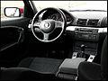 Notranjost BMW E46 316ti.JPG