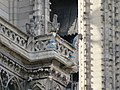 Notre Dame - 2019-04-21 - South tower, chimeras 02.jpg