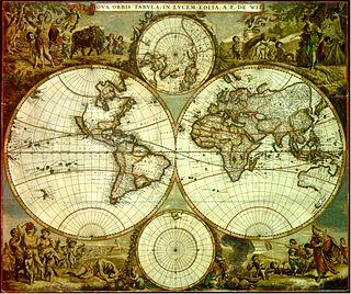 1662 Year