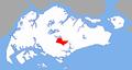 Novena Planning Area locator map.png
