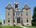 Nuckolls County Courthouse from S 2.JPG