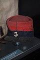 Number 3 military cap (18605480453).jpg