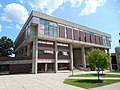 OLeary Library, University of Massachusetts Lowell, Lowell MA.jpg