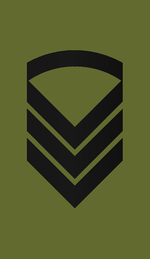 Staff sergeant - Wikipedia