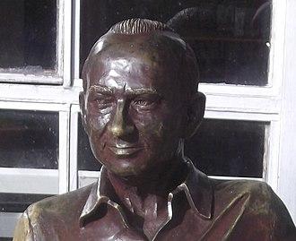 Otto Lara Resende - Image: O Encontro Marcado, Biblioteca Pública Estadual Luiz de Bessa, Belo Horizonte, Brasil 002 Otto Lara Resende