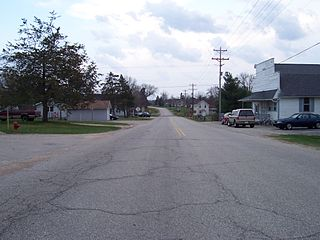 Oakdale, Wisconsin Village in Wisconsin, United States
