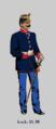 Oberleutnant der k.u.k. Ungarischen Infanterie (53.IR) in Parade.png