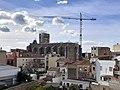 Obres a Sant Jaume de Riudoms 01.jpg