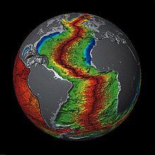 сколько занимает атлантический океан кредит для спецтехники б у