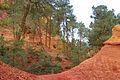 Ocres du Colorado de Roussillon (Parc régional du Lubéron).jpg