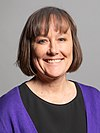 Official portrait of Jo Stevens MP crop 2.jpg