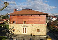 Olaberriko (Goierri, Gipuzkoa) udaletxea, 2011-03-05.jpg