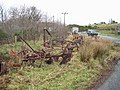 Old Farm Implements - geograph.org.uk - 109109.jpg