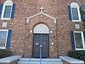 Old Jefferson Jefferson Parish Louisiana Jan 2018 St Agnes Rectory 2.jpg