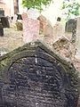 Old Jewish Cemetery, Prague 004.jpg