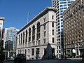 Old Seattle Times building Seattle WA.jpg