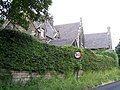 Old Village School, Bolsterstone - 3 - geograph.org.uk - 1625969.jpg