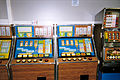 Slot machine geluiden 61