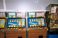 slot machines wiki