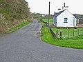 Old road at Glenluce - geograph.org.uk - 316196.jpg