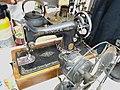 Old style Singer Sewing Machine in Shum Shui Po.jpg