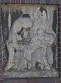 Olfen Monument Nr 03.14 Kreuzweg Station 14 Detail.jpg