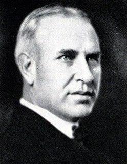 Oliver Max Gardner American politician (1882-1947)