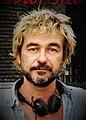"""Olivier Marchal réalisant un de ses premiers films """"GANGSTER"""" en 2001..jpg"""