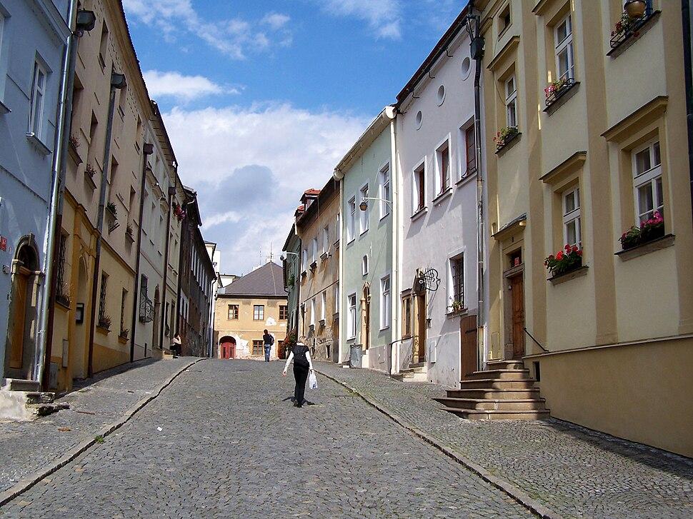 Olomouc, Kapucínská (2)