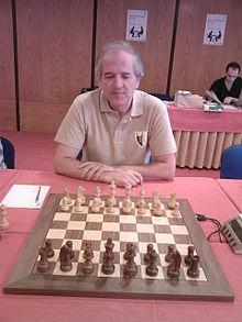 Картинки по запросу SANTOS Luis chess