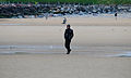Omaha Beach, Vierville sur Mer, 6th of june 2011 (6032225643).jpg