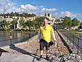 On the Avignon Bridge (7179068378).jpg
