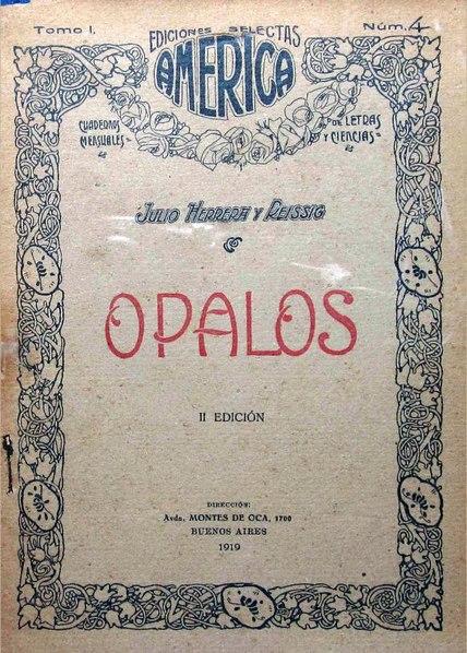 File:Opalos Julio Herrera y Reissig.pdf