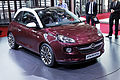 Opel - Adam - Mondial de l'Automobile de Paris 2012 - 007.jpg