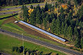 Oregon I-5, I-205 interchange solar highway (2008-12-04).jpg