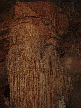 Organ Cave Wikipedia