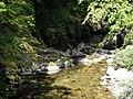 Osakacho Ochiai, Gero, Gifu Prefecture 509-3111, Japan - panoramio (16).jpg