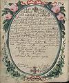 Oswiadczenie adepta do zakonu benedyktynów w Lubiniu (07).jpg