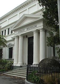 Otago Museum Public museum in Dunedin, New Zealand