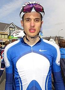 Oudenaarde - Ronde van Vlaanderen Beloften, 9 april 2016 (B137).JPG