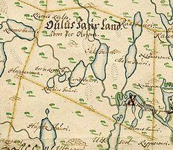 lappskattelanden på geddas karta Lappskatteland – Wikipedia lappskattelanden på geddas karta