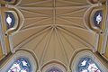 Our Lady's Island Church of the Assumption Chancel Vault 2010 09 26.jpg