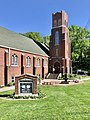 Our Lady of Lourdes Catholic Parish Church, Park Hills, KY - 49902328016.jpg
